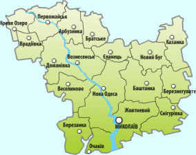 Реалізація Комплексної соціально-економічної програми забезпечення громадян житлом  у районах області
