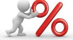 НБУ ПІДВИЩИВ ОБЛІКОВУ СТАВКУ ДО 8,0%