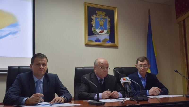 Реалізація обласної програми часткового відшкодування кредитів