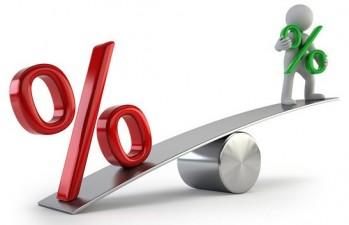 НБУ знижує облікову ставку до 6%