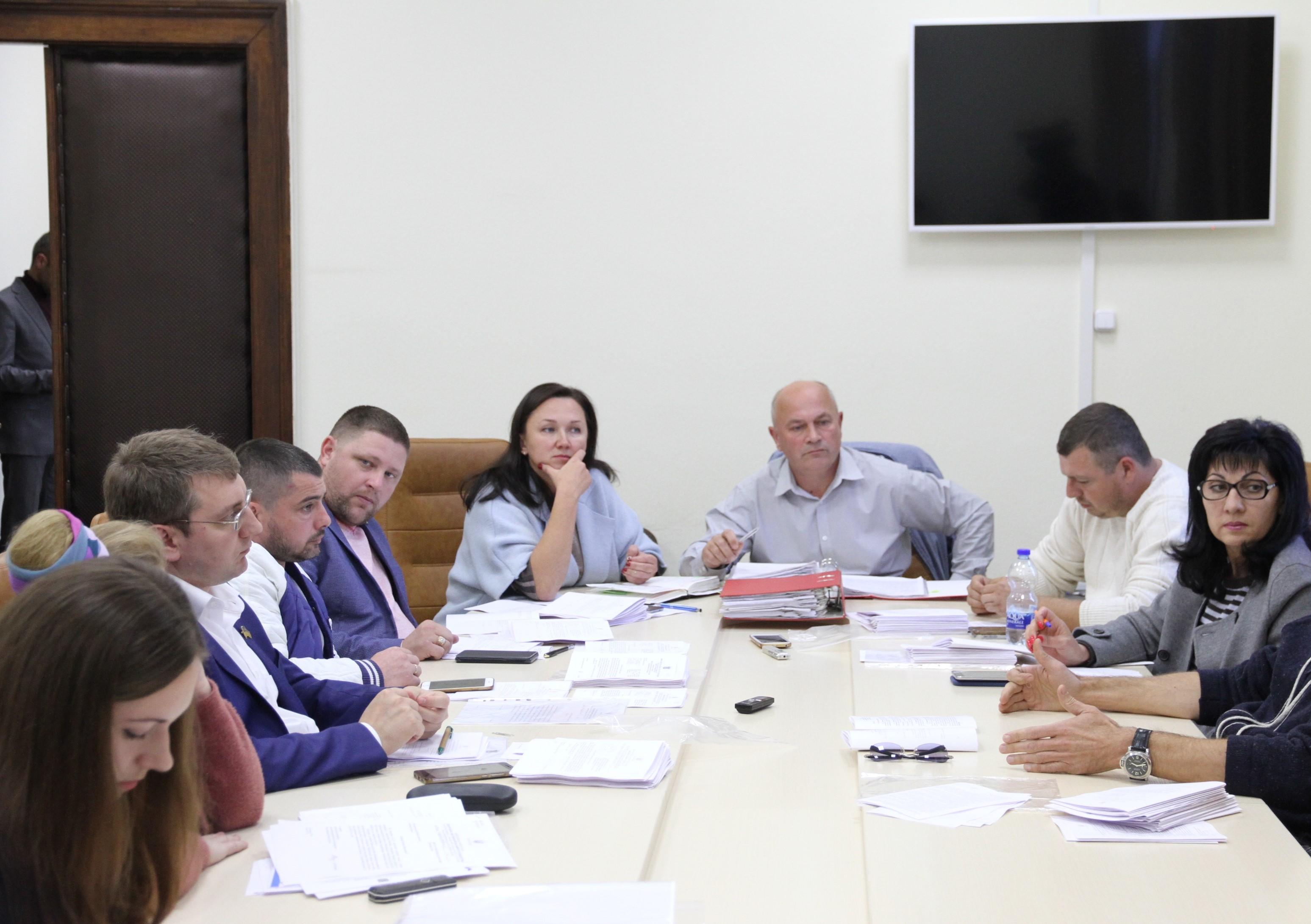 Підтримка депутатами фінансування місцевих житлових програм