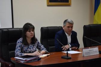 Пропозиції Уряду щодо шляхів забезпечення житлом учасників АТО та внутрішньо переміщених осіб