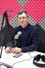 Ефір на радіо  UA:МИКОЛАЇВ