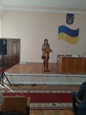 День Миколаївської обласної ради в Арбузинському районі