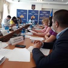 Комітет ВР звернеться до Уряду щодо відновлення молодіжного житлового кредитування