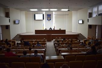 Стартує розробка Стратегії розвитку Миколаївської області на 2021-2027 роки