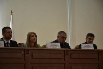Засідання Ради розвитку громад та територій Миколаївської області