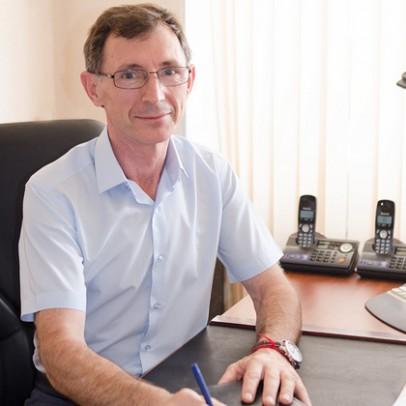 Федорончук Василь Михайлович