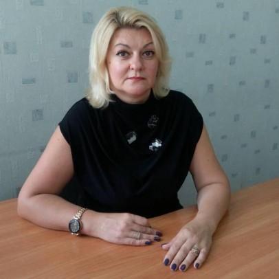 Коргун Олена Миколаївна