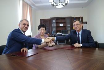 Співпраця з Асоціацією міст України